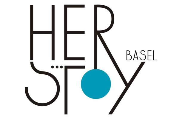 HERstory Basel logotype